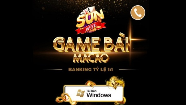 Game Bài SunWin VIP