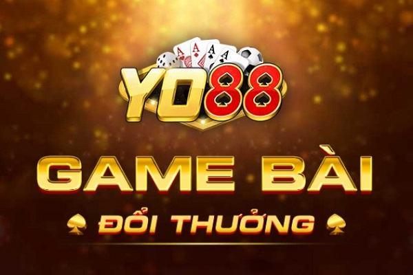 Game Bài Yo88