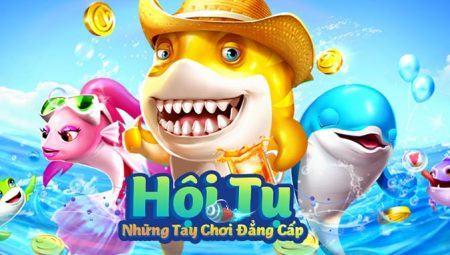 BanCaH5 – Game Bắn Cá H5 Đổi Thưởng – Tải BanCa H5 Chơi Ngay APK